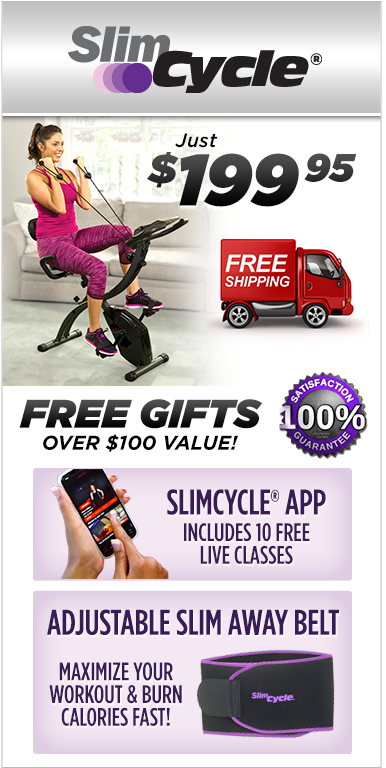 Order SLIMCYCLE® Now!